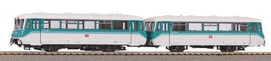 HO, BR 772 DB AG, Ep. V + Beiwagen, Sound / AC